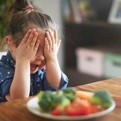 На Житомирщині у батьків відібрали трьох дітей через недостачу їжі