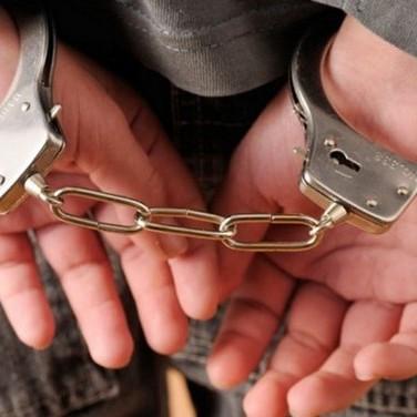 Затримано ще одного підозрюваного у заворушеннях на 9 Травня