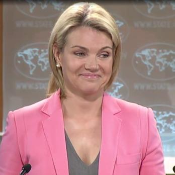 Держдеп про «Малоросію»: Ми стурбовані, але це не варто офіційної відповіді
