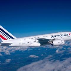 Авіакомпанія Air France запустить новий лоукостер