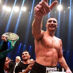 Віталію Кличку - 46: як іменинник заробив перші гроші, чому пішов у бокс та як завоював майбутню дружину