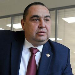 «Рано чи пізно ми їх пробачимо»: Плотницький допустив повернення «ЛНР» до складу України
