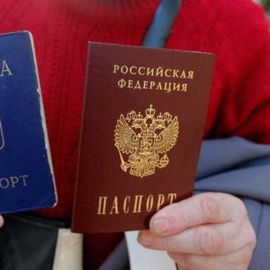 У Росії позбавлятимуть громадянства засуджених за тероризм