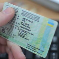 ЄС підтверджує, що асоціація не несе нових вимог до українських посвідчень водія