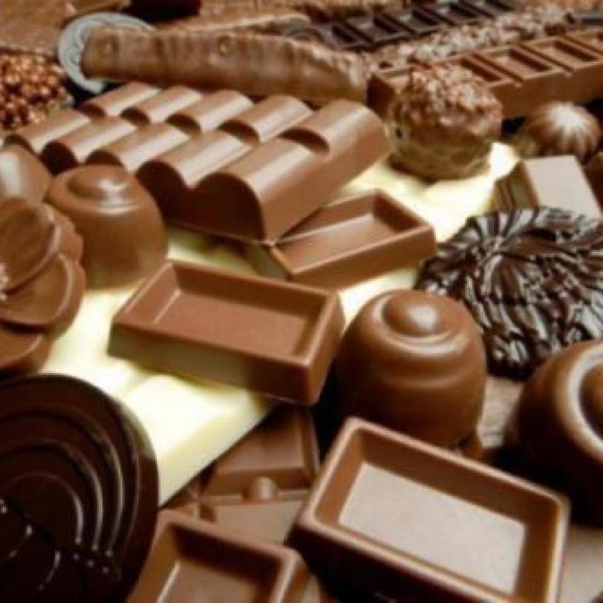 Виробництво солодощів в Україні скоротилося майже в 2 рази