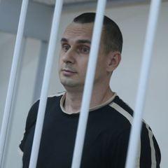 Сенцов відмовився від побачень із мамою та сім'єю