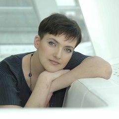 Надія Савченко зареєструвала власну політичну партію під назвою «Громадсько-політична платформа Надії Савченко»