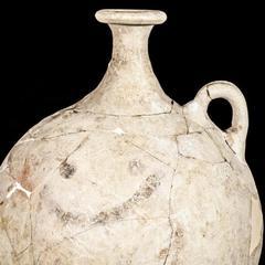 У Туреччині археологи виявили смайлик на 4000-річному глечику (фото)