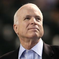 «Бувало й гірше»: Маккейн пообіцяв повернутися до роботи після видалення пухлини мозку