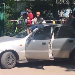 У Харкові зарізали таксиста та залишили його тіло на задньому сидінні авто