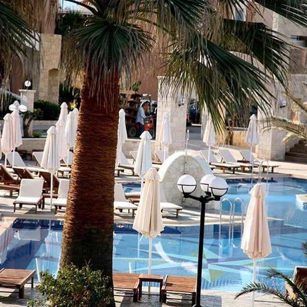 У Греції страйкують готельні працівники