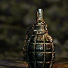 У Харкові кинули гранату у будинок