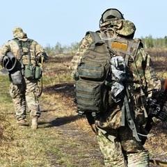 Внаслідок бойових дій загинули четверо бійців АТО, ще семеро зазнали поранень
