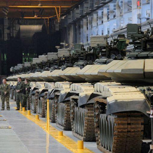 В НАБУ опублікували схему розтрати коштів на Львівському бронетанковому заводі