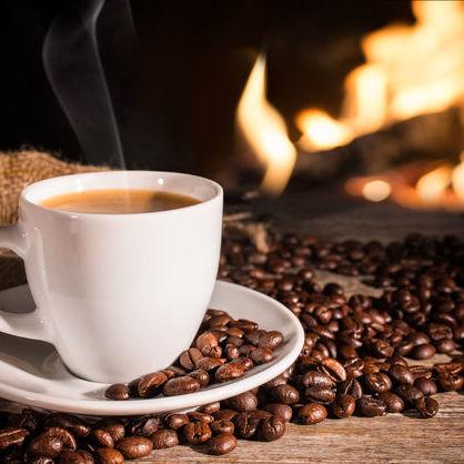 Споживання кави знижує ризик смерті від серцево-судинних захворювань