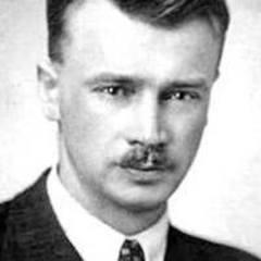 Цього дня народився Олег Ольжич.13 фактів про його життя