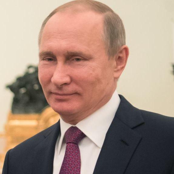 Путін розповів школярам чим буде займатися після закінчення президентської кар'єри