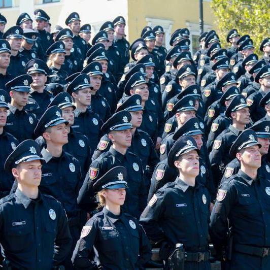 У Києві відкрили 430 вакансій на посаду інспектора патрульної поліції