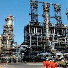 Держава конфіскувала Одеський нафтопереробний завод