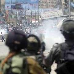 Сутички між палестинцями та поліцією Ізраїлю: троє загиблих