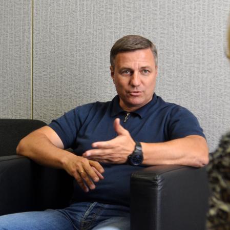 Президент України вже вісім разів порушив Конституцію, - Микола Катеринчук