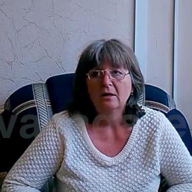 Мати полоненого Агєєва вже знаходиться на території України
