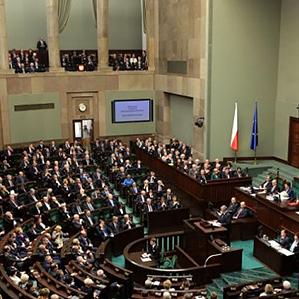 Сенат Польщі ухвалив суперечливий закон про Верховний суд