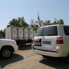 Бойовики не пустили до Новоазовська два патрулі ОБСЄ