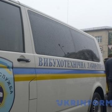 У Львові евакуювали півсотні людей із «замінованого» готелю