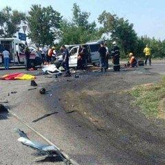 У жахливій ДТП у Миколаєві загинула дитина: опублікували фото