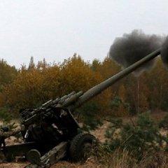 У штабі АТО вказали на незвичний день на Донбасі