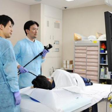 В Японії через брак лікарів діагнози ставитиме штучний інтелект