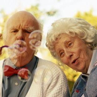 Старіння робить людей розумнішими, – вчені