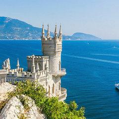 Потік до анексованого Криму знижується – прикордонники