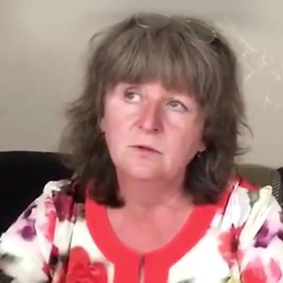 Розповім в селі - не повірять: Мати Агеєва вражена теплим прийомом в Україні