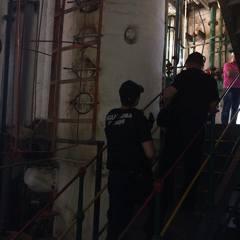 Півтисячі силовиків обшукують 41 спиртзавод через підроблений алкоголь (фото)