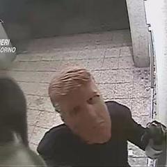 В Італії зловмисники грабували банкомати в масках Трампа (відео)