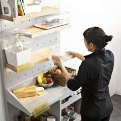 Господиням на замітку: як виглядатиме кухня майбутнього (фото)