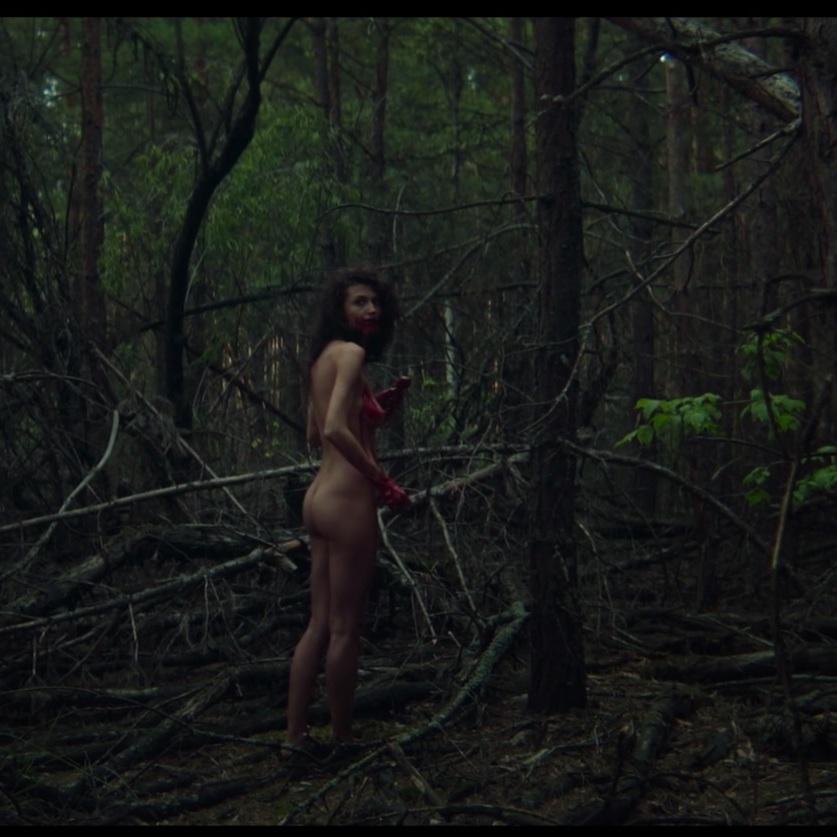 Буде моторошно: вийшов трейлер українського фільму «Мороки» (відео)