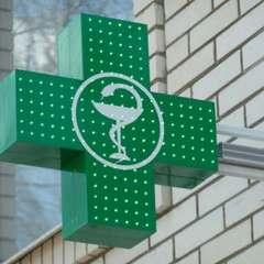 У Києві відвідувачі аптеки затримали грабіжника