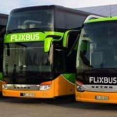 У ЄС за 8 євро: Німецький FlixBus почав продавати акційні квитки між Україною та ЄС