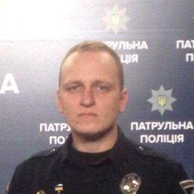 Під час відпустки в Затоці патрульний Києва затримав квартирного крадія