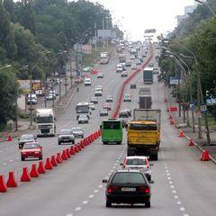 В Україні можуть з'явитися платні дороги