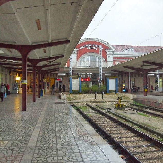 З 28 липня до Болгарії курсуватимуть два безпересадкові вагони Київ – Варна