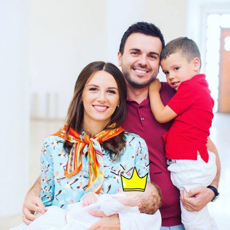 Ведучий «Холостяка» розповів про досягнення свого маленького сина