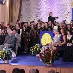 Стали відомі переможці Премії Івана Франка в галузі інформаційної діяльності