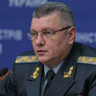 Колишній керівник Державної прикордонної служби України пояснив, чому він подав у відстаку