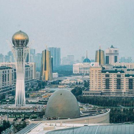 У Казахстані розроблятимуть алфавіт для переходу казахської мови на латиницю
