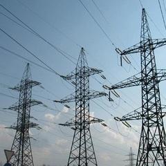 «Укренерго» повністю припинило постачання електроенергії в ОРДО
