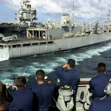 Помилка моряка зіпсувала випробування ракети ВМС США вартістю $ 100 млн
